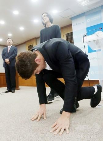 KJCLUB - 朝鮮人が忘れたドーピングの一例w